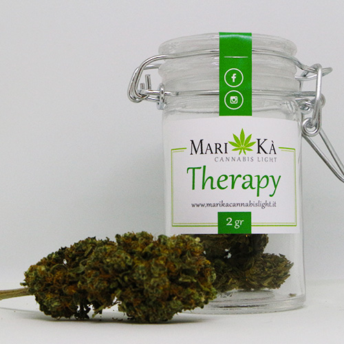 theraphy-marika-cannabis-light