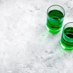 Liquore alla cannabis: un connubio perfetto